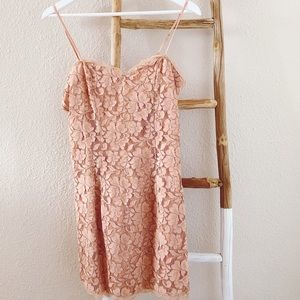 Forever 21 Dresses - NWT Lace Forever 21 Dress